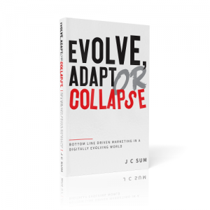 Buy Evolve Adapt Collapse | J C Sum