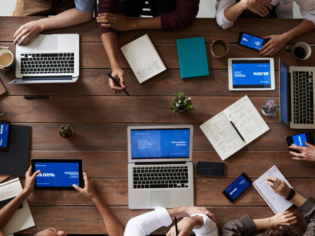 Singapore Business Consultancy | Evolve Adapt