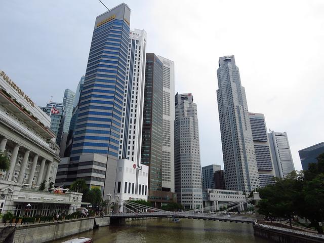 Enterprise Development Grant Singapore | Management Consultant
