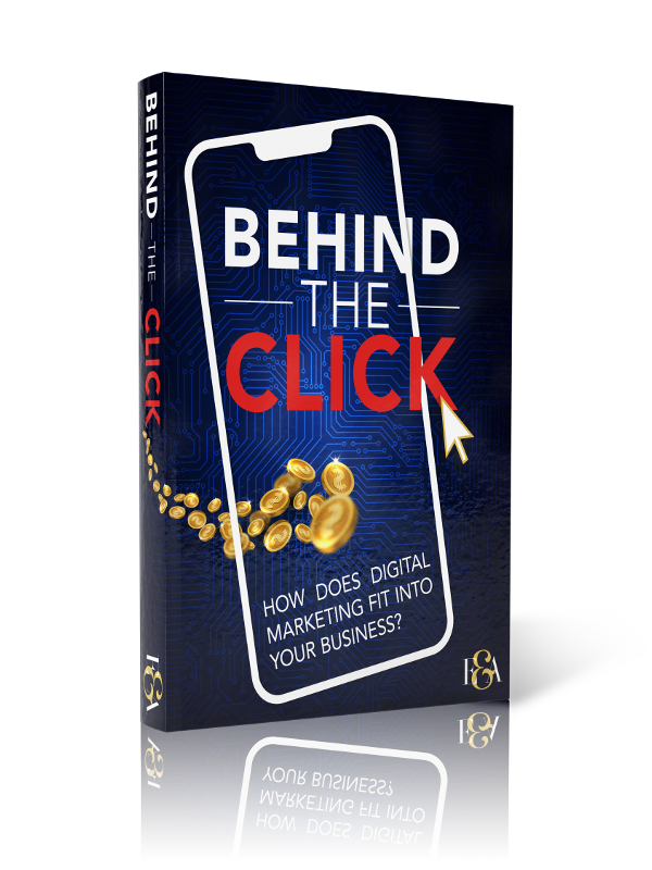 Behind the Click | Free Digital Marketing Book