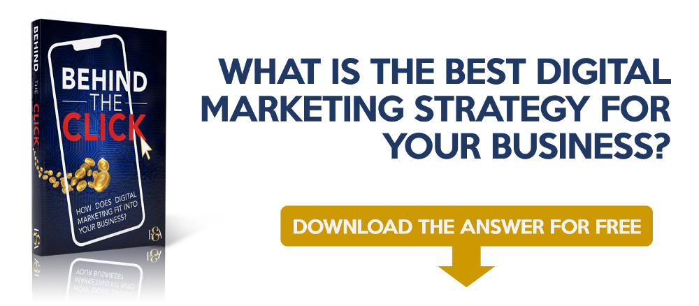 Free Digital Marketing Book for Business Consultancy