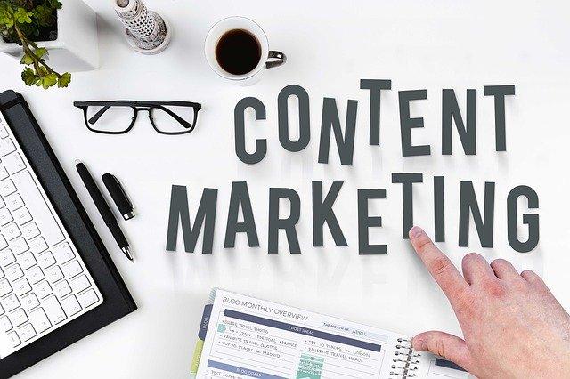 SEO Content Marketing | Evolve & Adapt