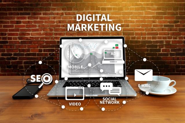 Digital Marketing Consultant Singapore   Evolve & Adapt