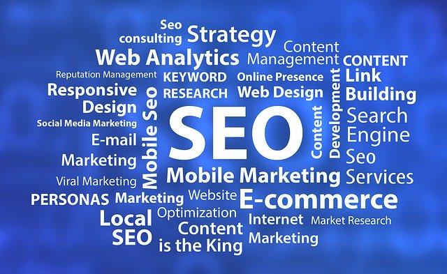 Search Engine Optimization | Evolve & Adapt
