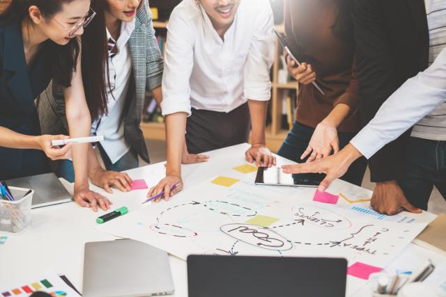 Digital Marketing Trainer Singapore   Evolve & Adapt