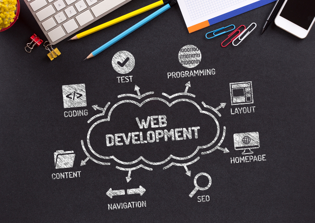 SEO Web Development Singapore | Evolve & Adapt