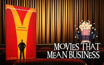 The Founder: Movies that Mean Business
