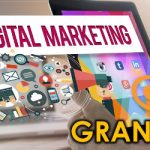 Is there a Singapore Digital Marketing Grant for SME Businesses? (Updated 12 Oct 2020)