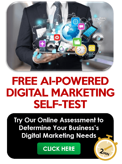 Digital Marketing Online Test