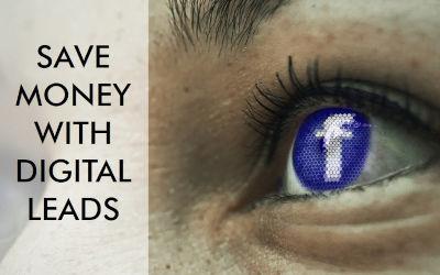 What is Digital Marketing Lead Generation?