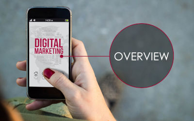 The Essential Digital Marketing Overview