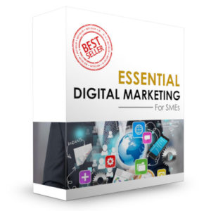 Essential Digital Marketing for SMEs | Digital Marketing Course