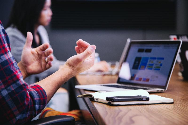 Digital Marketing Team in Singapore | Evolve & Adapt
