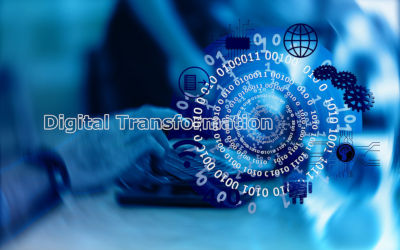 How Digital Marketing Fits into Digital Transformation in Singapore
