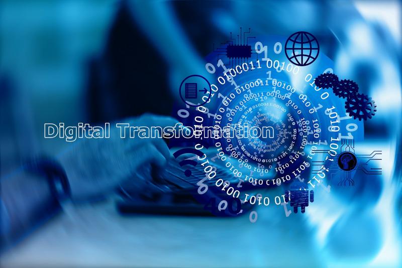 Digital Transformation in Singapore | Evolve & Adapt