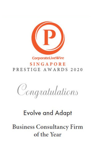 Singapore Prestige Awards 2020
