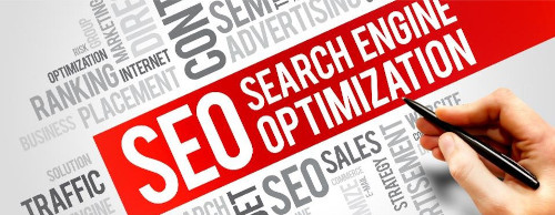 Enhanced SEO | Digital Marketing Grant