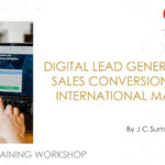 Strategy & Digital Marketing Workshops for Singapore Business Federation (Updated 31 May 2021)