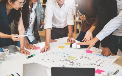 Strategy & Digital Marketing Workshops for Singapore Business Federation
